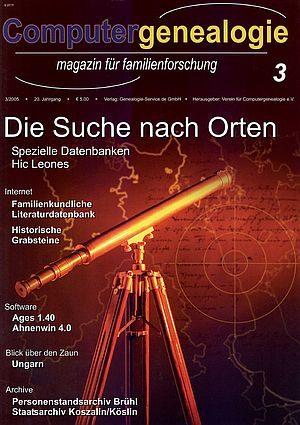 CG_2005-03_Die Suche nach Orten-001