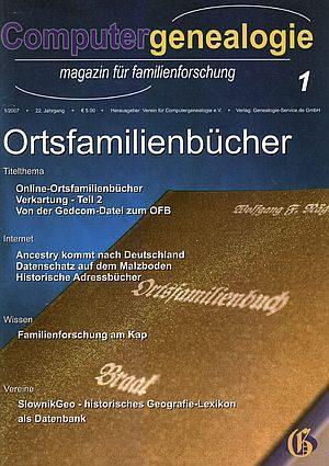 CG_2007-01_Ortsfamilienbuecher