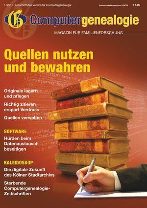 CG_2010-01_Quellen_nutzen_und_bewahren