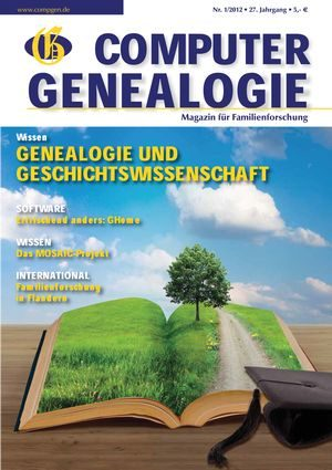 CG_2012-01_Genealogie_und_Geschichtswissenschaft