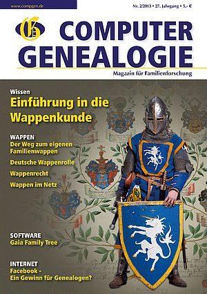 CG_2013-02_Einführung in die Wappenkunde
