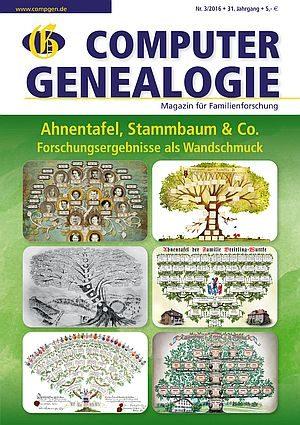CG_2016-03_Ahnentafel, Stammbaum&Co